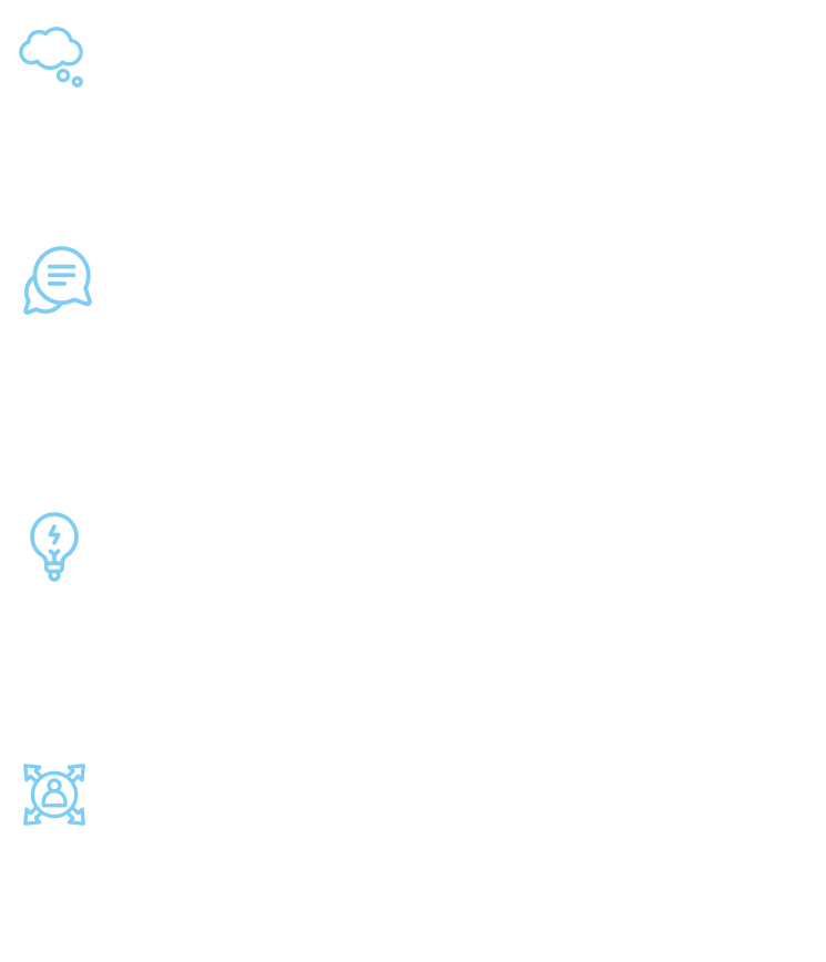 省察活動の目的(解説図)